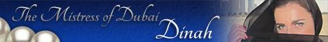 Dubai Mistress Dinah