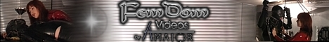 Amator Femdom Videos