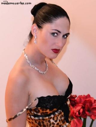 ***** Latest NEWS and Profile of Madame Sarka *****